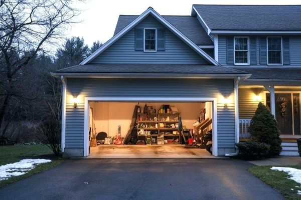 Safety and Design: How to Build the Perfect Garage