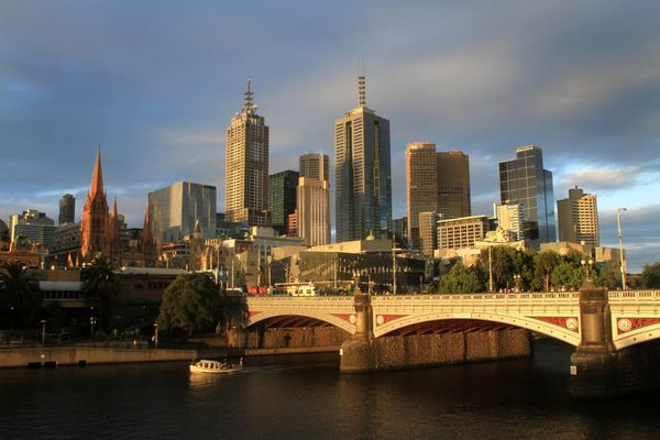 Moving to Melbourne from Outside Australia