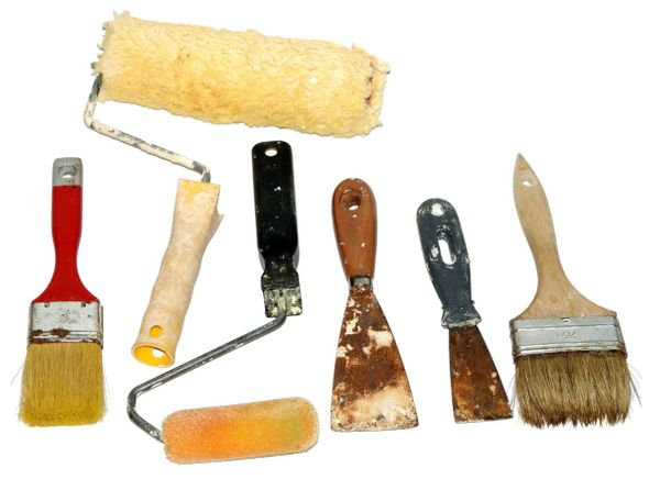 Tools You Need To Paint Your Home Like A Pro