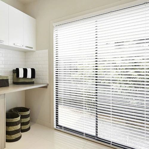 Bathroom Blinds and Curtains: A Guide for You