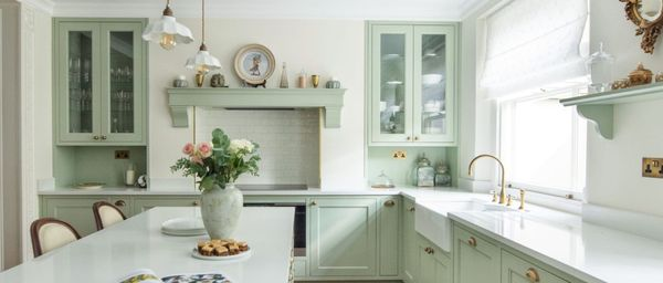 5 Tips for Creating the Perfect Kitchen Design